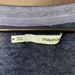 Maurices Tops - Maurices Long Sleeve Top